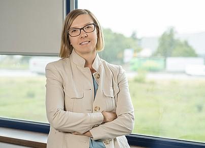 Agnieszka Załęska-Palasek